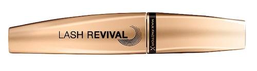 Recension på Lash Revival Mascara från Max Factor.