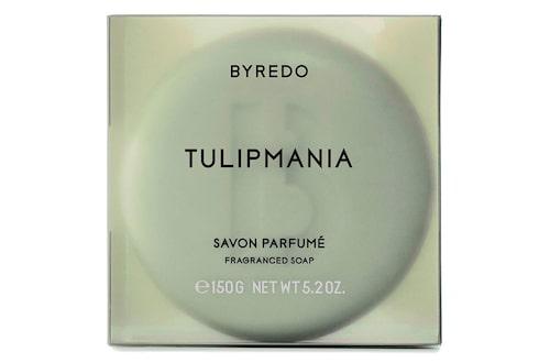 Recension på Tulipmania Fragranced Soap från Byredo.