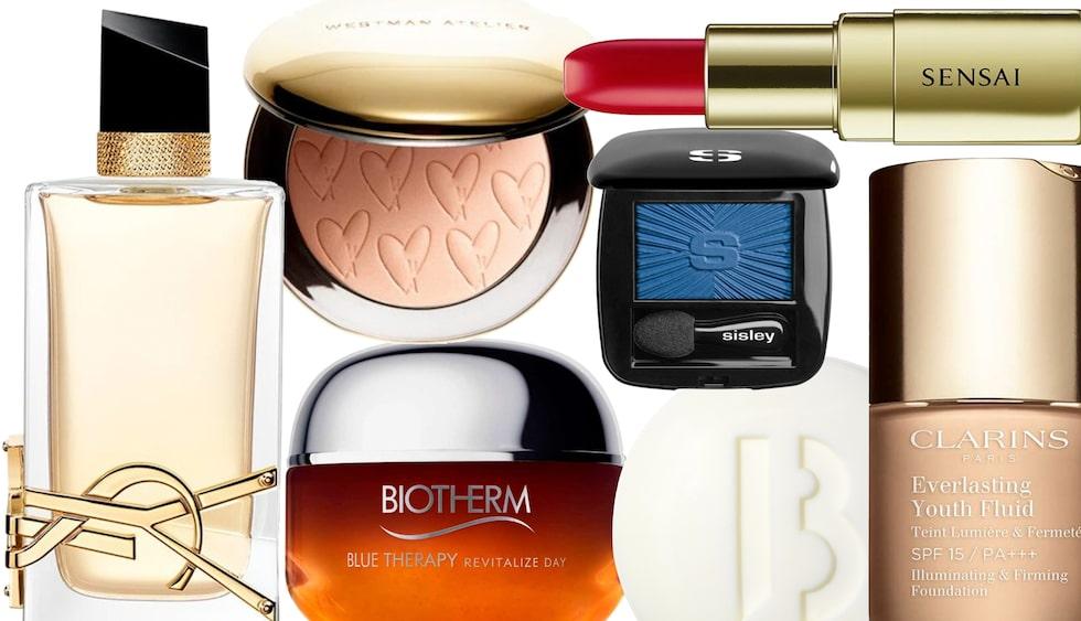 Damernas Värld listar 10 framtida skönhetsklassiker - vilka har du redan i badrumsskåpet?