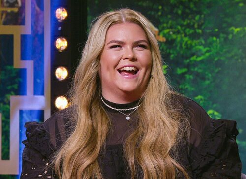 Med folkliga fredagssuccén Bäst i test på SVT har Johanna nått ut till en helt ny publik (och visat sig vara ett ess på att testa grejer...)