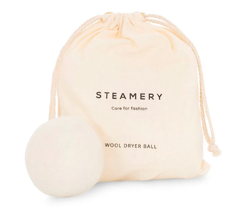 Tvättbollar från Steamery.
