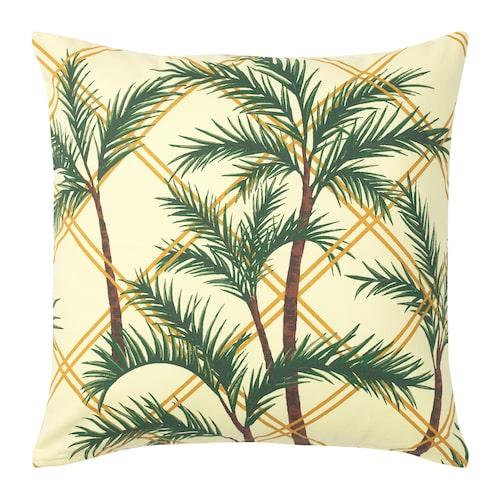 Gör soffan lite mer tropisk! Här kuddfodral från Solblekt-kollektionen.