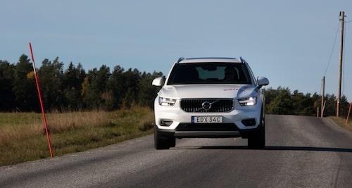 Svenskt däcktest kört på svenska vägar. Vi testar däcken där du kör.