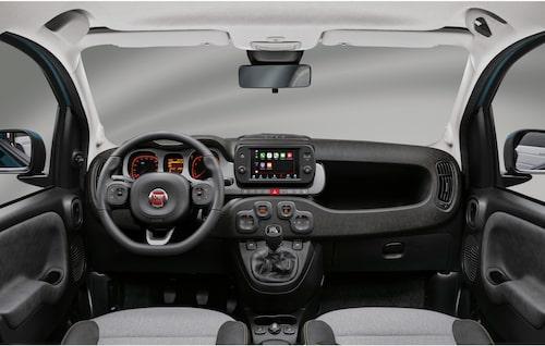 Fiat Panda Cross 2021