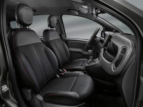 Fiat Panda Sport 2021