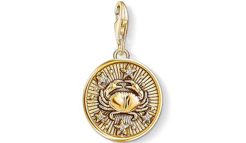 Klicka på bilden för att komma direkt till Kräftans smycke.