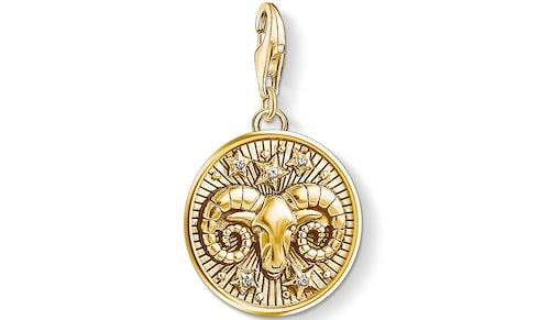Klicka på bilden för att komma direkt till Vädurens smycke.