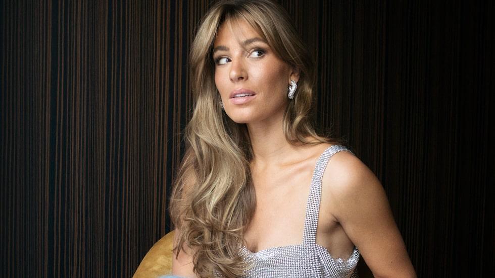 Sara Biderman är stylist och klär några av Sveriges största kändisar.