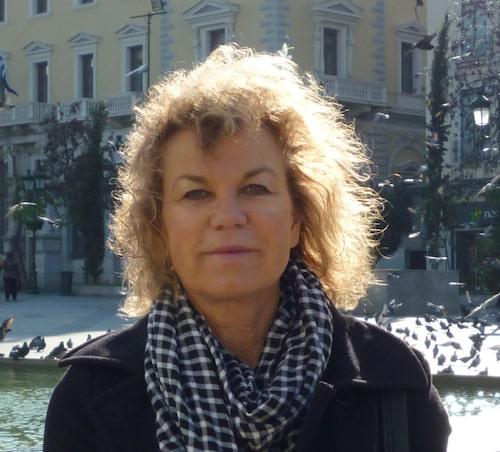 Relationsexpert Ingrid Tollgerdt-Andersson, doktor i psykologi.