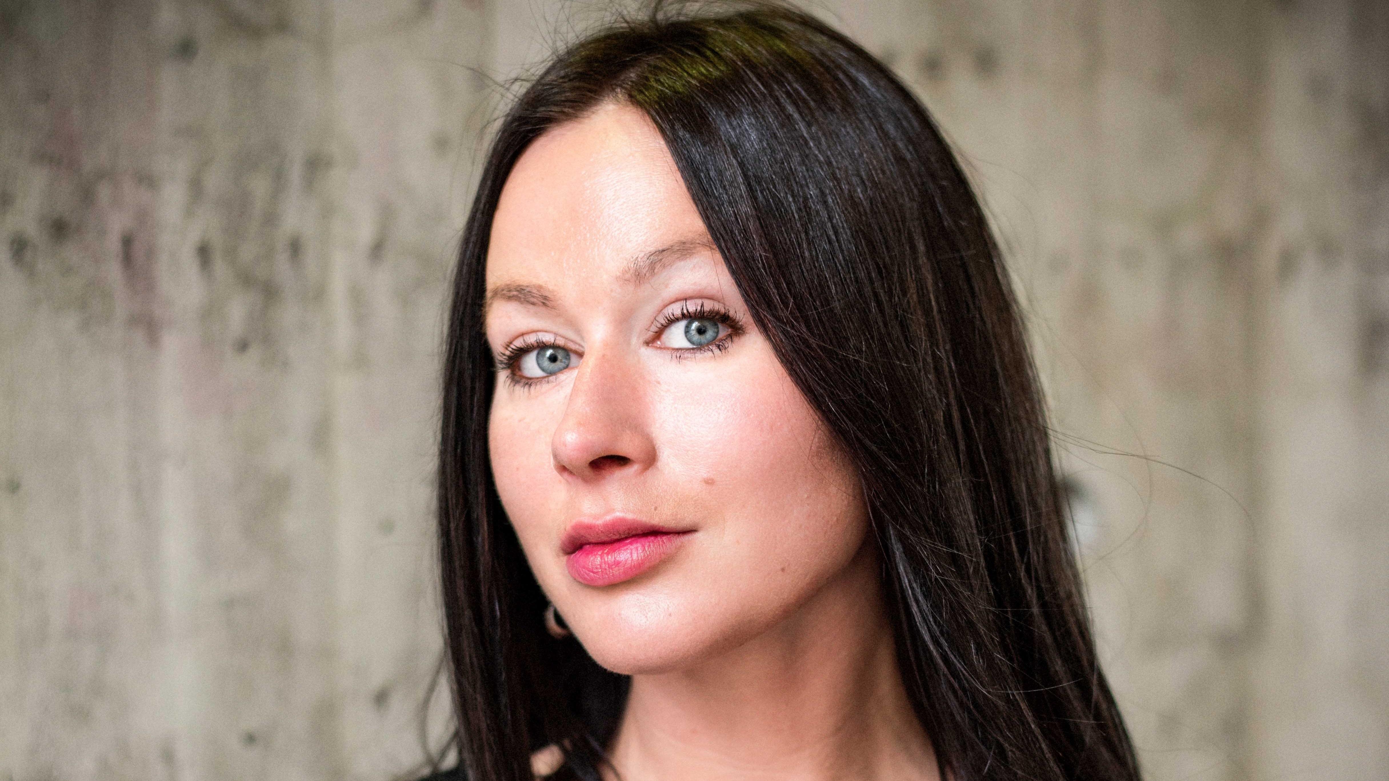 Hanna Widerstedt Sex