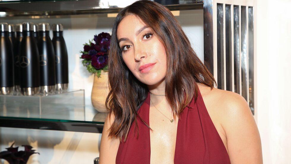 Jen Atkins är hårstylist och arbetar ofta med Kim Kardashian, Jessica Alba och Gigi Hadid –bland andra.