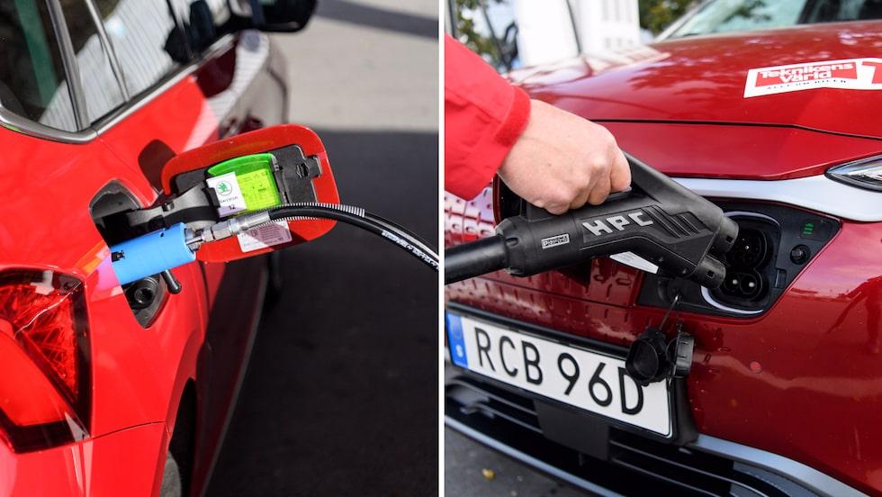 Gas har många fördelar, både miljömässigt och rent praktiskt. De ekonomiska fördelarna är dessvärre inte lika många.