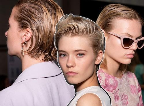 Dags att plocka fram hårvaxet för att anamma heta frisyrtrenden 2020.
