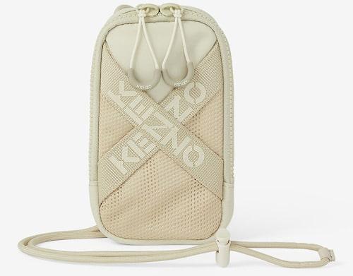 Liten väska från Kenzo Sport. Klicka på bilden och kom direkt till väskan.