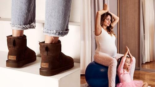Långt skohorn och pilatesboll? Japp, enligt mama-läsarna kan det vara två lifesavers!