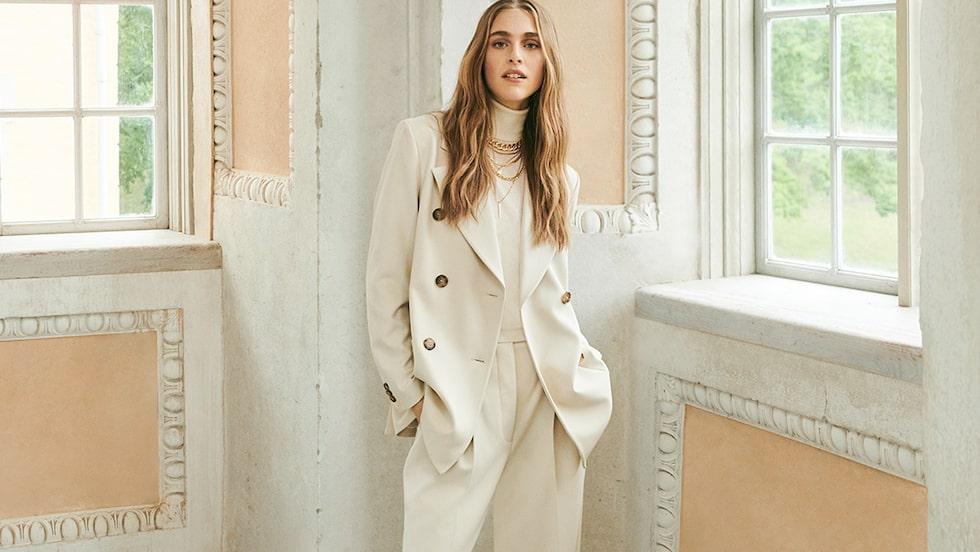 Nu släpper H&M ett exklusivt designsamarbete med italienska Giuliva Heritage.