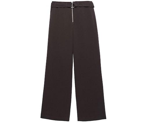 Svarta kostymbyxor från Twist & Tango.