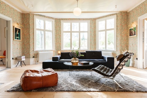 Inredning: Ninni Esseen & Lotta Andersson Styling och foto: Spaces by Fellowshop