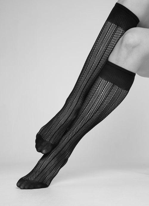 Black Friday: knästrumpor från Swedish Stockings. Klicka på bilden för att komma till produkten.