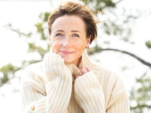 Anne-Charlotte Holmlöv, dietist.