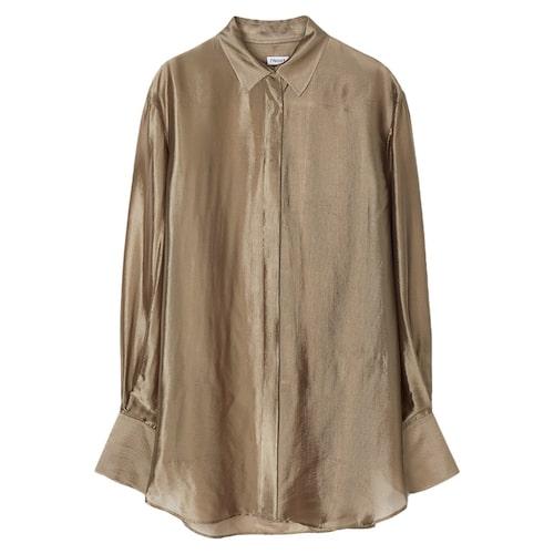 Skimrande skjorta från Filippa K.