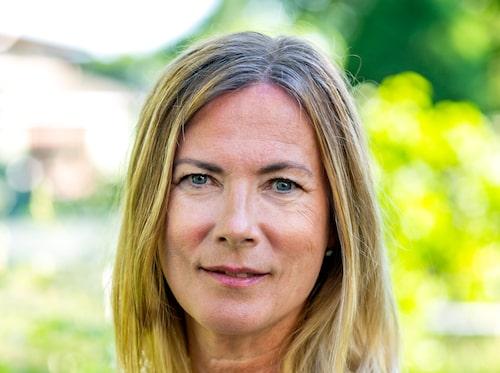 Tina Tisell, 58, är distriktssköterska och diabetessköterska samt kognitiv beteendeterapeut.  Familj: Två barn, 27 och 24. Bor: I Stockholm.
