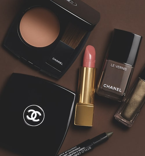 Limited edition fall-winter 2021 collection från Chanel.