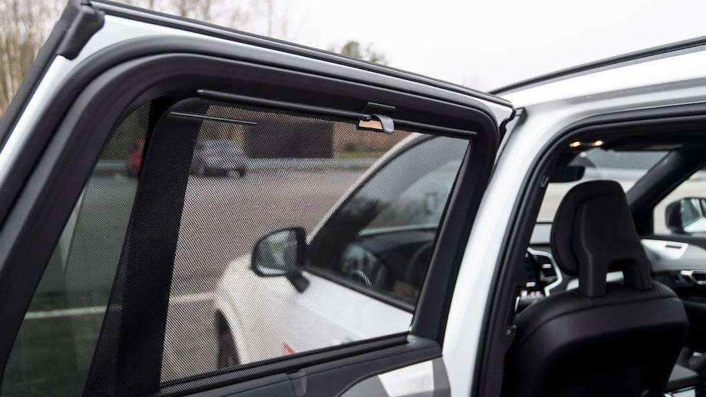 Dra ner gardinerna, Volvo. Gamla klassiska XC90 har svårt att möta konkurrensen och vi längtar till nästa generation.