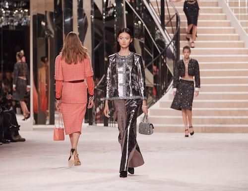 Chanel Métiers d'Art 2019/2020