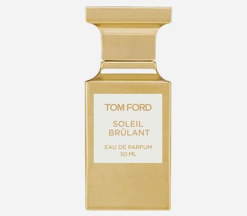 Tom Fords doftnyhet för sommaren 2021.