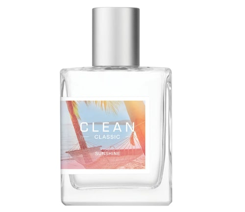 Sommarfräsch doft från Clean.