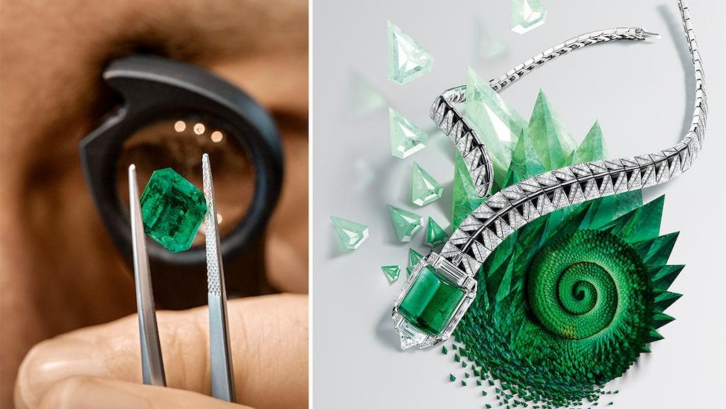 High Jewellery: hur skapas de, vad kostar de och var kan du se mer av High Jewellery?