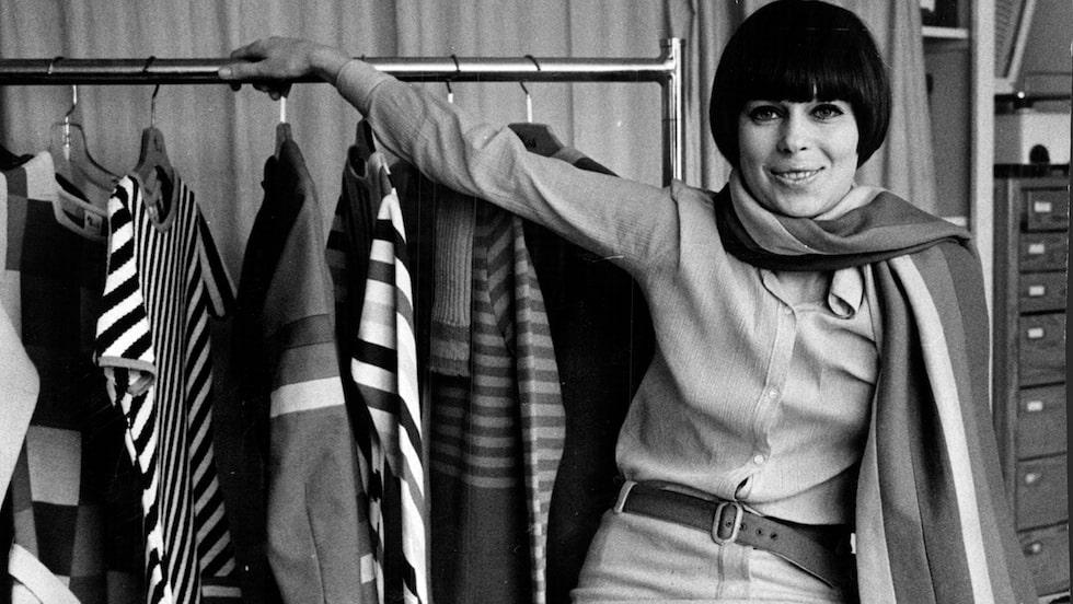 Gunilla Pontén var en av Sveriges största designers.