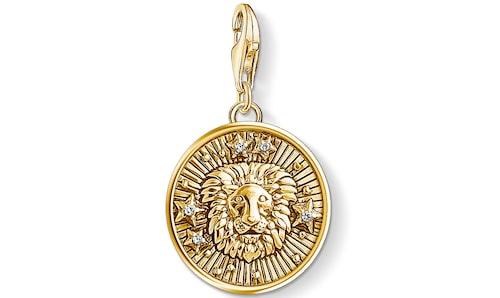 Klicka på bilden för att komma direkt till Lejonets smycke.