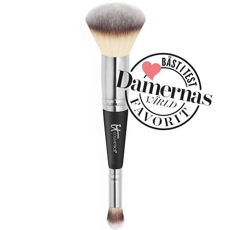 Heavenly luxe complexion perfection brush #7, It cosmetics.