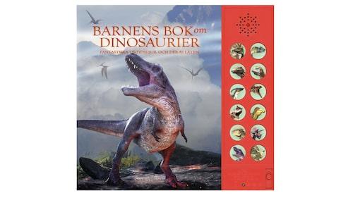 """""""Mamma, hur låter en brachiosaurus?"""""""