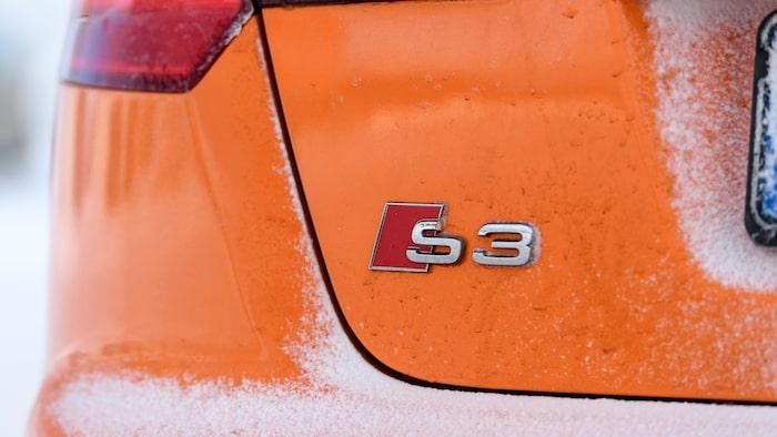 År 2011 fick S3 lämna över titeln som snabbaste A3-versionen till RS3.