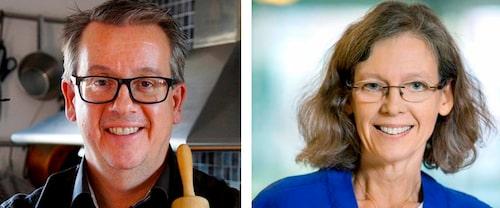Hur nyttigt är raw food? På den frågan svarar:  Richard Tellström, etnolog, forskare och docent.  Ingrid Larsson, näringsfysiolog och docent.