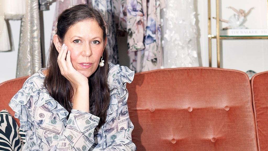 Ida Sjöstedt spanar om modeåret 2020, och delar med sig om sina bästa stiltips.