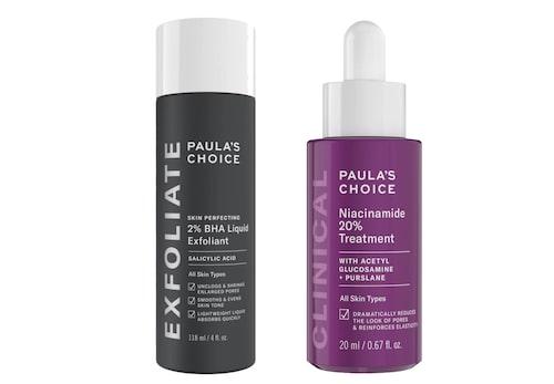 Paulas favoritprodukter från egna märket.