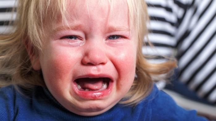 Ska 2,5-åringen få välja hur många gånger som helst? Barnpsykologen svarar.
