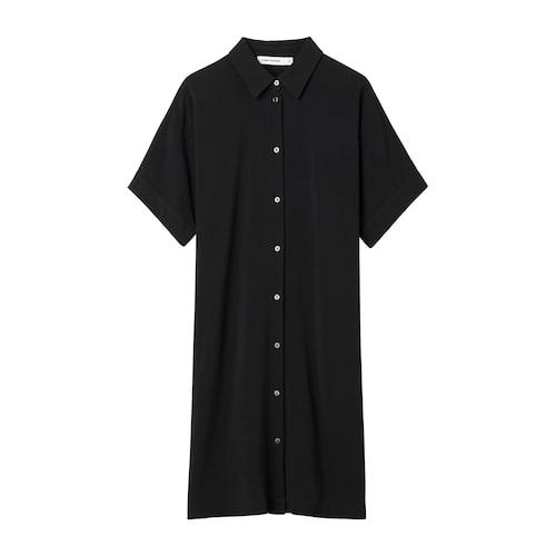Skjortklänning från Carin Wester.
