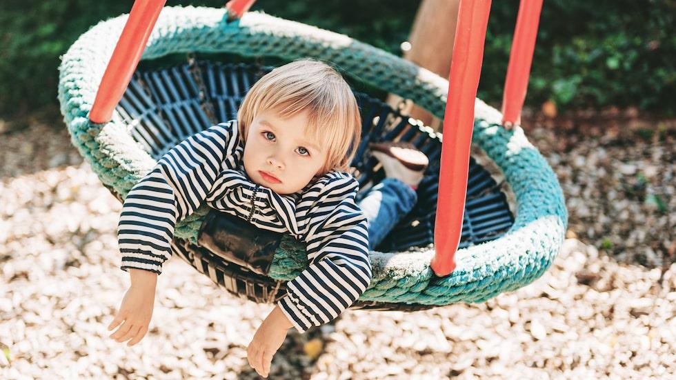 Om ens barn är bråkigt, eller blygt – kommer det då att vara så för alltid? Barnpsykologen svarar.
