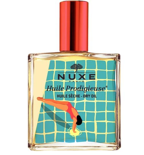 Huile prodigieuse edition coral från Nuxe. Klicka på bilden och kom direkt till produkten.