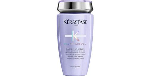 Recension på Blond absolu bain ultra-violet från Kérastase.