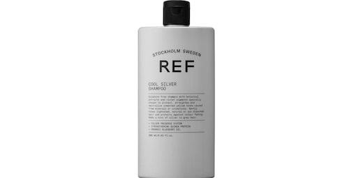 Recension på Cool silver shampoo från Ref Stockholm.