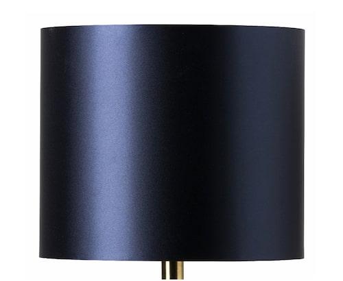Skimrande silkesskärm från Åhléns.