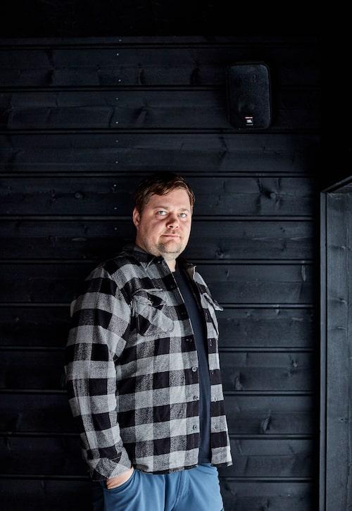 Antti Kuha är krogägare och en stor matfantast, som rest över världen i jakt på nya smaker för sina restauranger Pure pizza och Kauppayhtiö i Rovaniemi.
