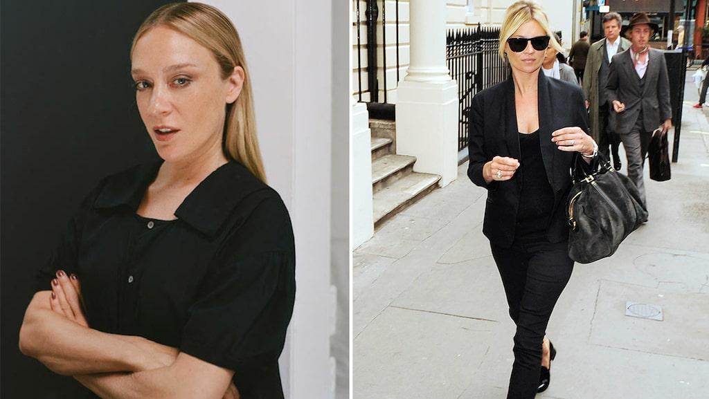 Ta chansen att klicka hem en Miu Miu-klänning från Chloë Sevigny – eller varför inte en YSL-blazer från Kate Moss?