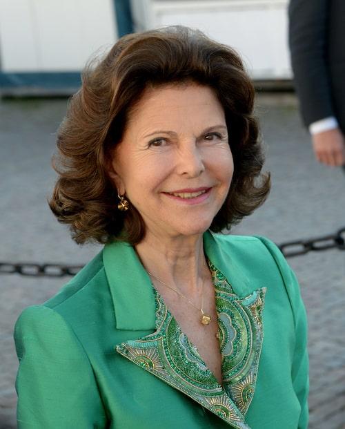 Silvia 2013.